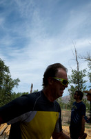 Methow Trails Sunflower Marathon 2015